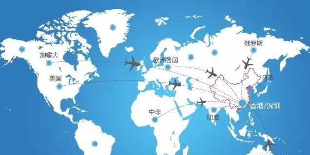 广东前2月跨境电商进出口增三成