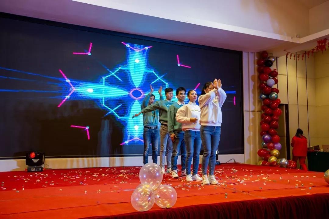 热烈庆祝雷竞技App下载雷竞技雷竞技官网DOTA2,LOL,CSGO最佳电竞赛事竞猜有限公司2020年会盛典取得圆满成功