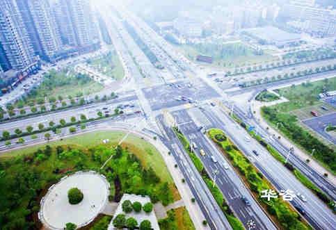 管线下穿长株高速公路保障公路和公路附属设施质量和安全技术评价