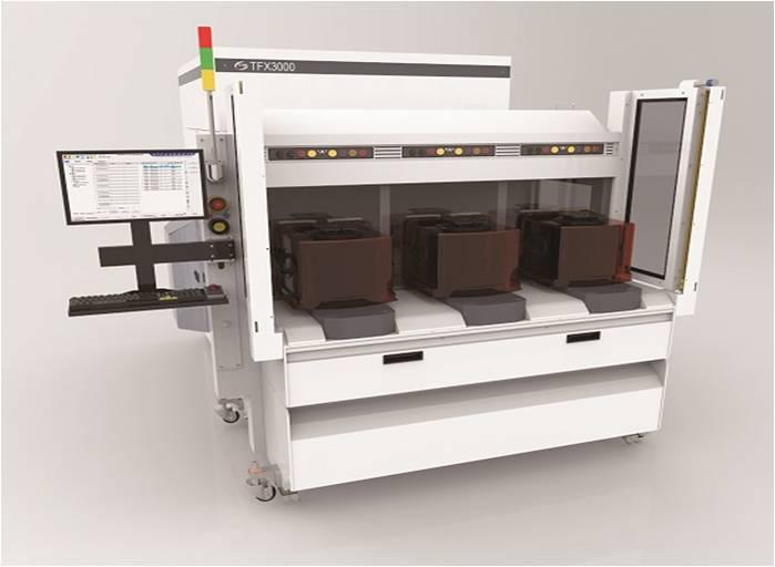 TFX3000--300mm全自动光学膜厚测量系统