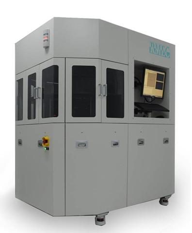 FSD100e--专为LED市场开发生产的自动光学检测设备……