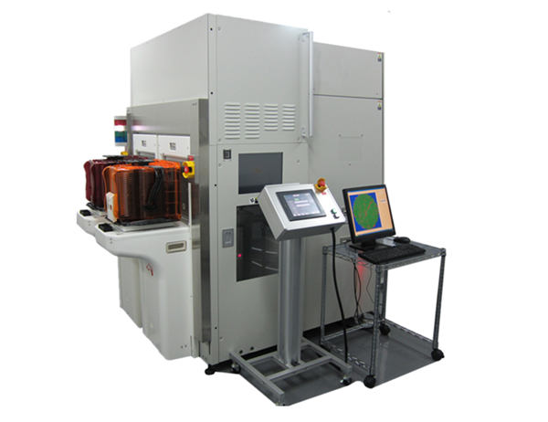 FSD300--自动宏观缺陷检测系统,适用于300mm硅片……