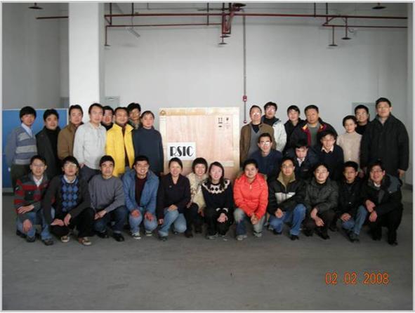 睿励TFX-1000薄膜测量设备出厂