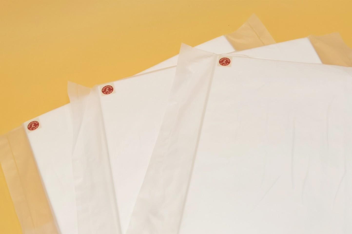 WW-WPS1-ST Sterilized wipes