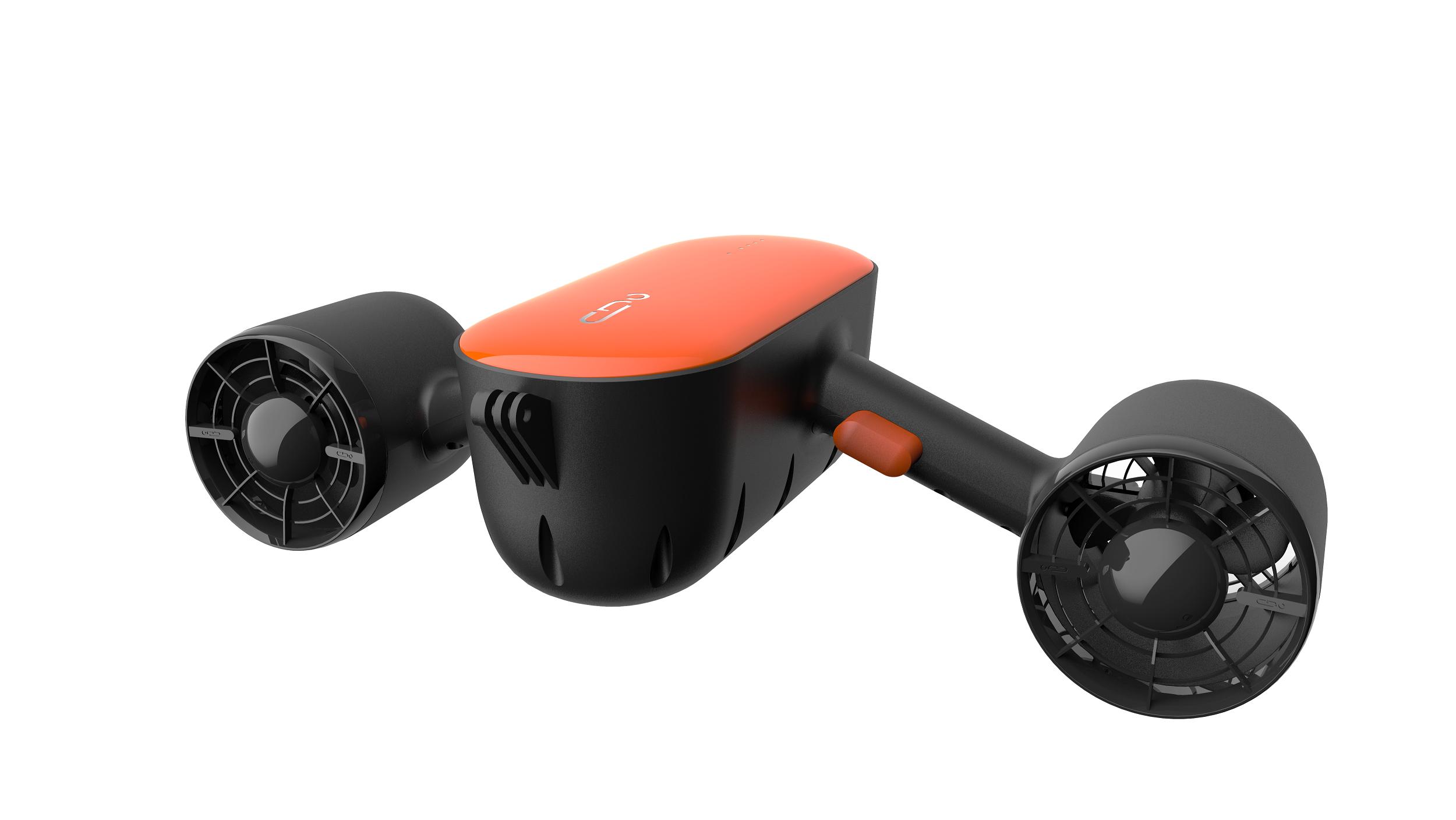 Underwater Scooter-Trident Mini