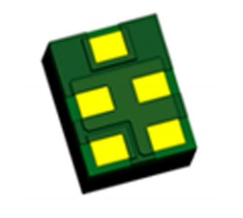 FBAR TX Filter