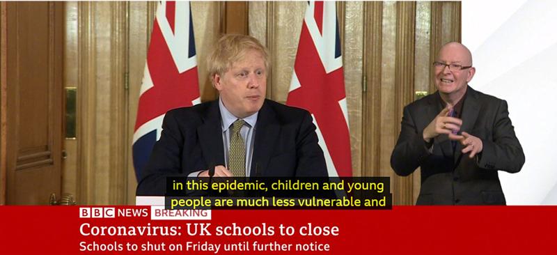 英国学校全部关闭,所有考试取消:国内A-Level会受影响吗?