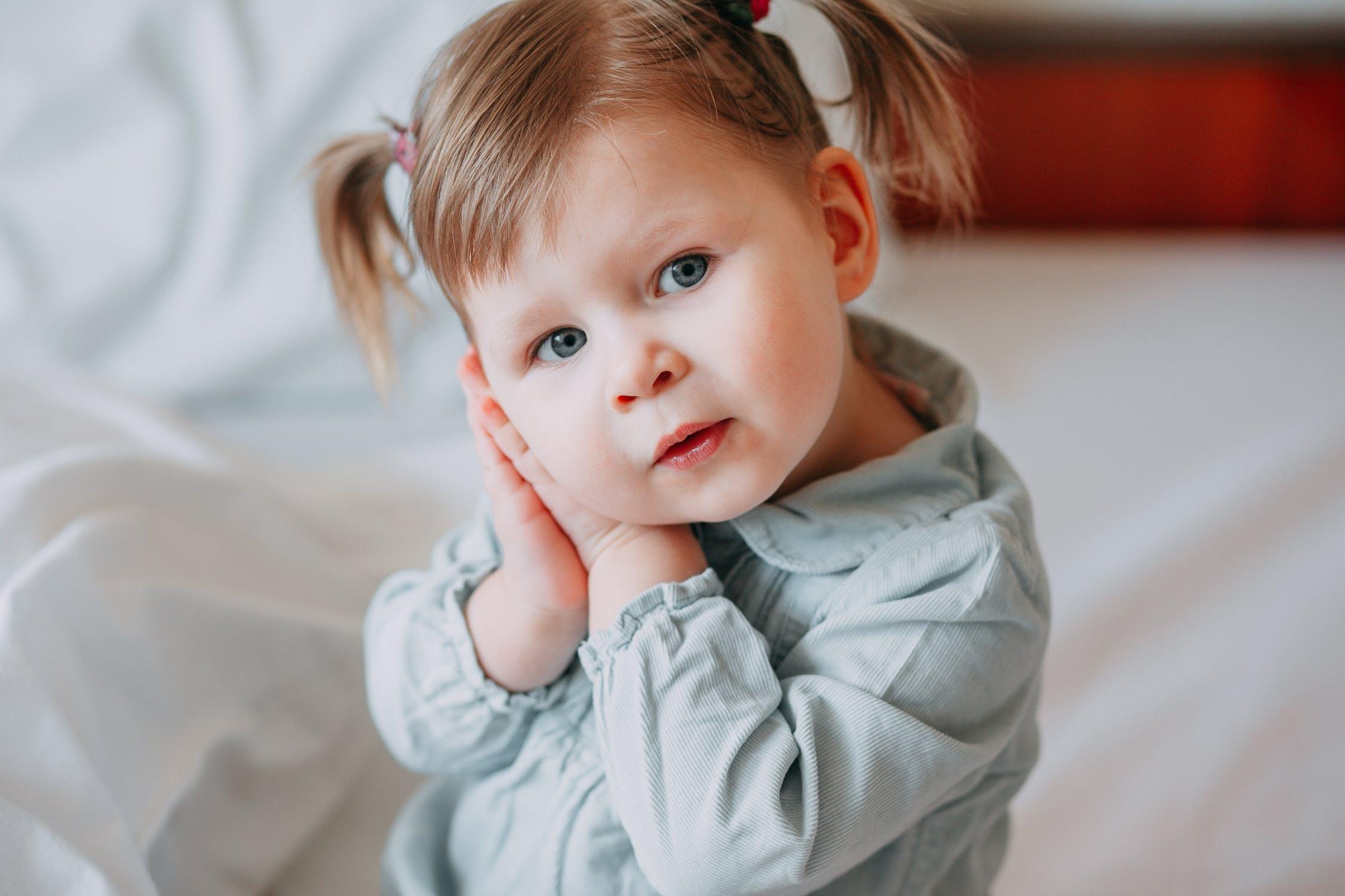 【羊奶粉优势】宝宝喝奶粉爱上火?怎么办?
