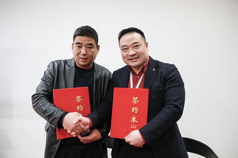 梦洁家居全屋定制新项目发布会!