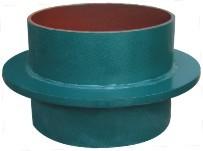 裕隆02S404防水套管在管道中有哪些应用?