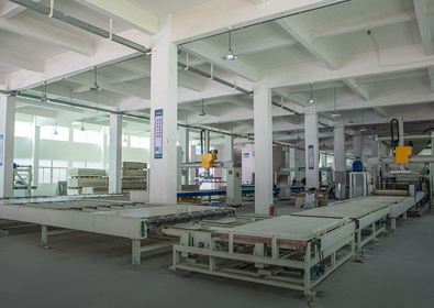 Manufacturing Headquarter