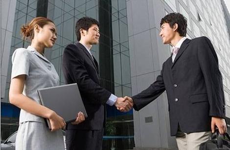 管理咨询公司与企业成长的关系