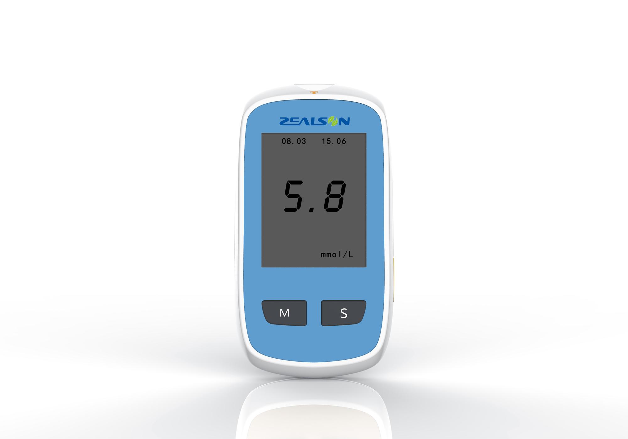 GU-2 血糖尿酸分析仪