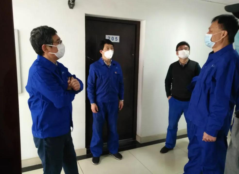 重启播放键,中国应急武汉总部实现有序复工
