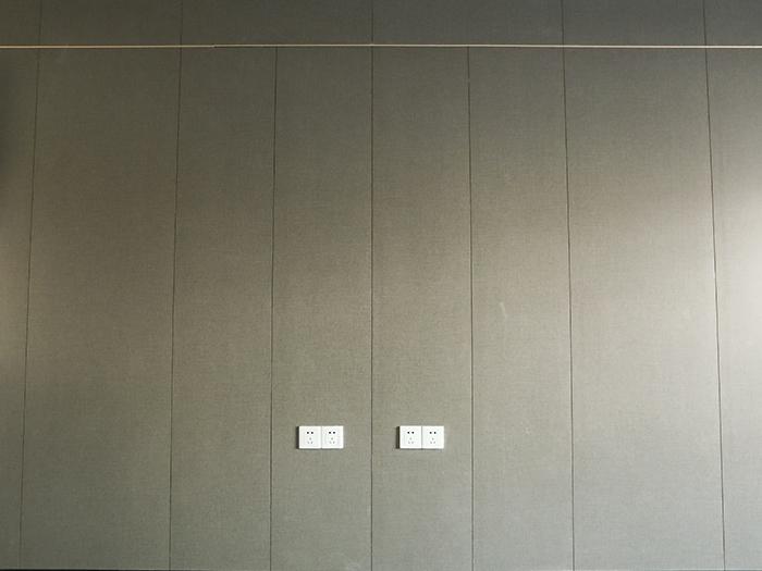 室內安必安裝配式隔墻