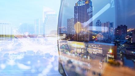 深圳市城管綜合管理調度指揮平臺項目