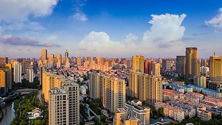 深圳市公安局第三代指揮中心項目