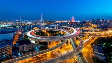 深圳市交警交通違法及事故檢測系統建設項目