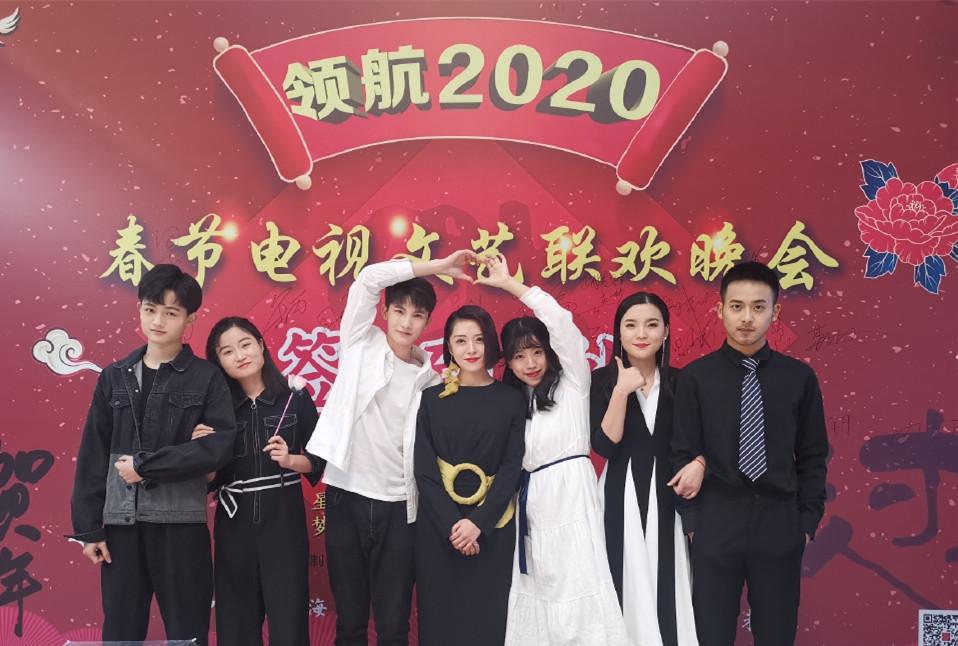 【2020春晚】全国各大卫视春晚里的北演人