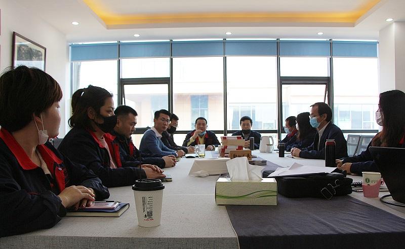 NOVTEC聘任北京大希智慧冷力强先生为首席顾问