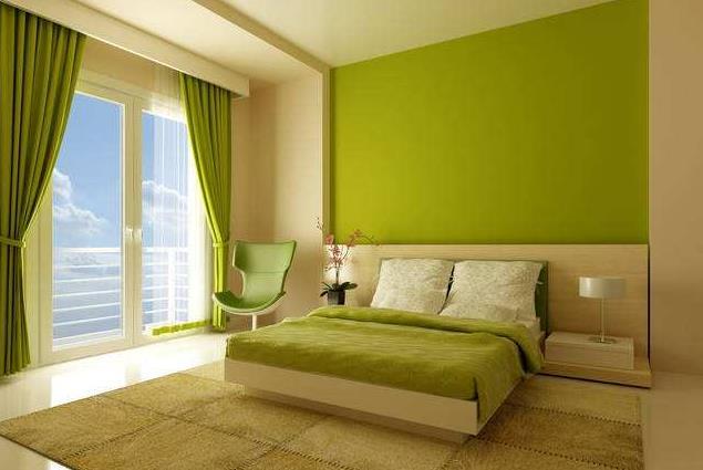 室内环保设计手法