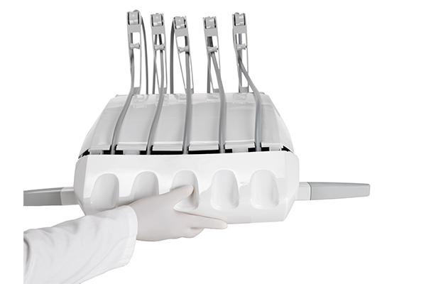 牙科综合治疗台 A3 PLUS