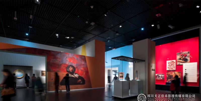 成都博物馆活动影片拍摄制作
