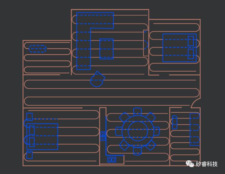 矽睿强势推出新一代地磁传感器QMC6310 为智能家居助力