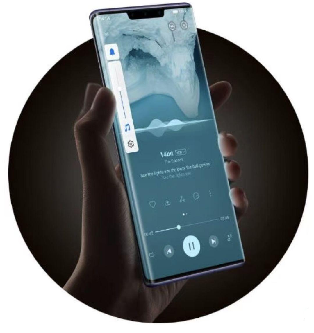 【技术帖】后全面屏时代的边框变革,从侧边压感触觉反馈开始!