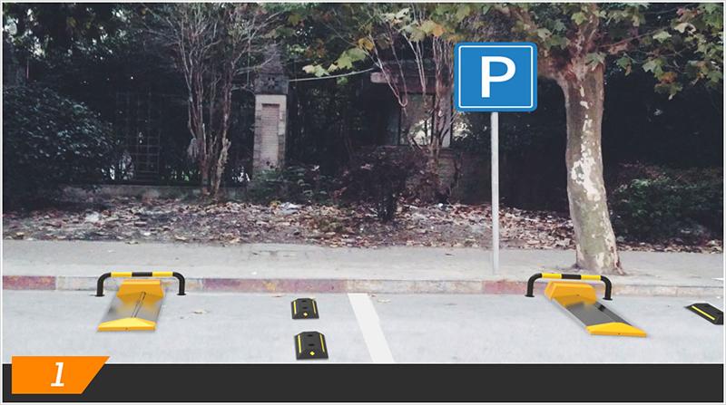 闲置车位盘活方案