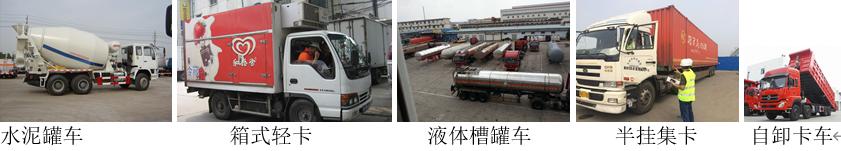 课程编号:DDT-Truck 卡车驾驶员防御性驾驶培训