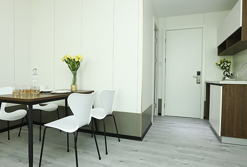 室内安必安装配式隔墙