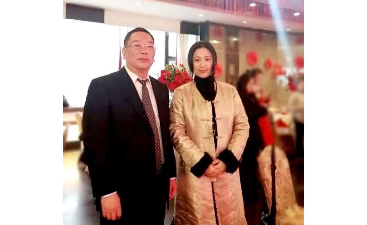 珠曼举行2020年新春团拜会