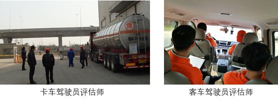 课程编号:DDT-Assessor 驾驶习惯评估师培训