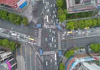 华咨交通优化:华咨城市交通组织优化团队全心投入城市交通技术服务获好评!