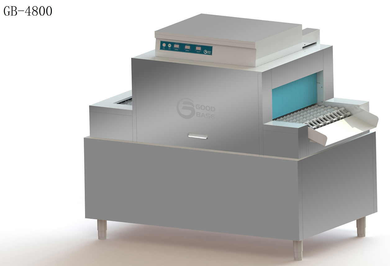GB-4800商用洗碗机