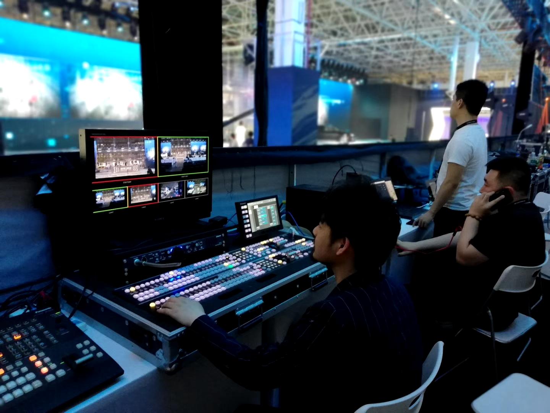 影视拍摄团队负责人:陈浩