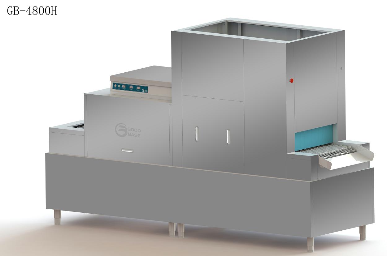 GB-4800H商用洗碗机