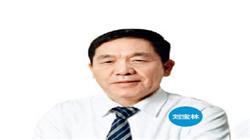 刘宝林 九州通专业医疗流通助力抗疫