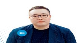 霍东 仁东提供金融后勤保障
