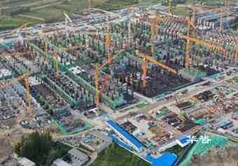 雄安稳评公司_河北省征地拆迁项目社会稳定风险评估报告编制单位_华咨稳评