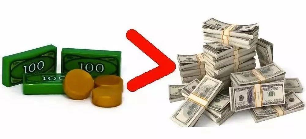 比投资黄金股票更赚钱?乐高玩具水太深