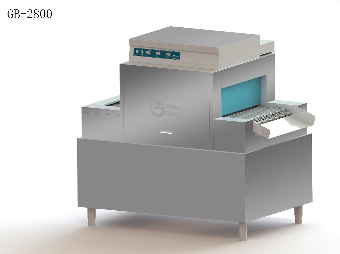 GB-2800商用洗碗机