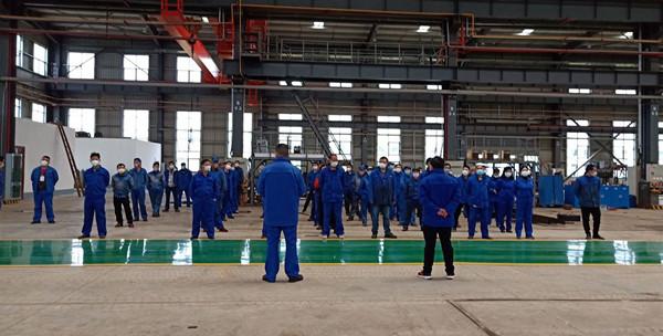 證券時報:中國應急主要生產基地已分批復工 國際業務進展順利