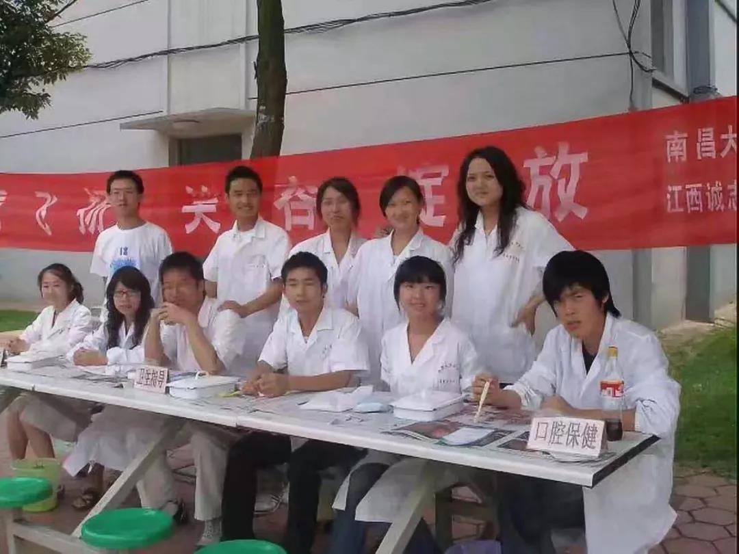 慈恩名人堂   刘政文:唯有专注,方能专业。