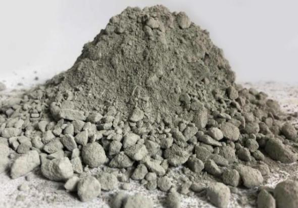 常见低水泥浇注料的应用