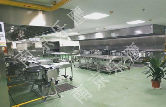 【中央厨房】方太集团智能化中央厨房