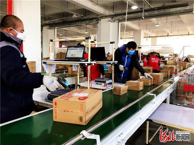 1至2月河北唐山实现跨境电商交易额17.58亿元