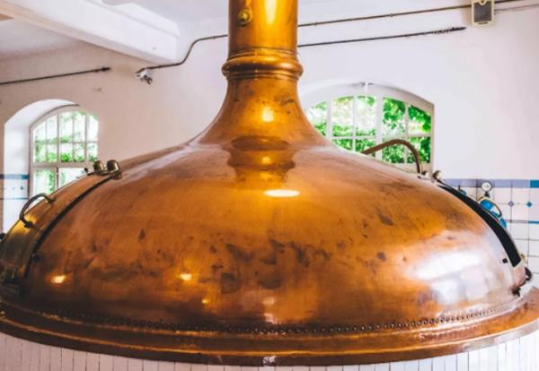 质量流量控制器改善酿酒工艺