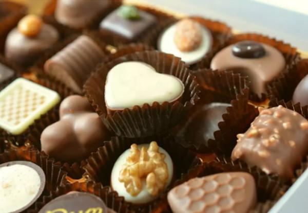 巧克力充气过程的气体质量流量控制